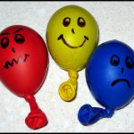 Balloon Stress Balls