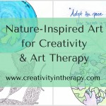 Nature-Inspired Art & Mindfulness