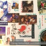 Family Values Collage