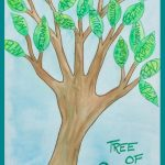 Tree of Strength Art Directive