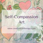 Self-Compassion Art