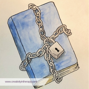 Protective Container Art Therapy | Creativity in Therapy
