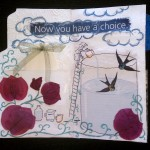 6 Degrees of Creativity: Gluebook Goodness