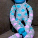 Sock Monkey Fun!