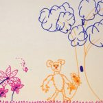 Joint Family Drawings: Verbal and Non-Verbal