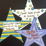 Self-Esteem Stars: An Activity to Build Confidence and Self-Esteem