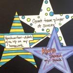 Self-Esteem Stars: An Activity to Build Confidence and Self-Esteem