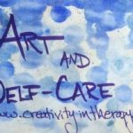 Art and Self-care