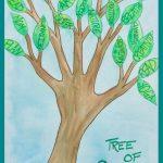 Tree of Strength Art Directive