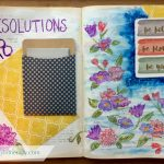 Art Directives for New Year's Resolutions