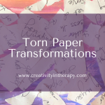 Torn Paper Transformations