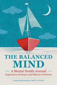 The Balanced Mind: A Mental Health Journal